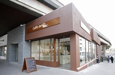 Caffe del Ponte